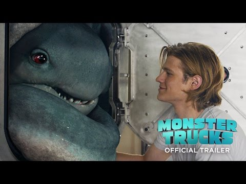 Monster Trucks (Trailer 2)