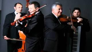 Cvartetul Venetian - Occhi neri