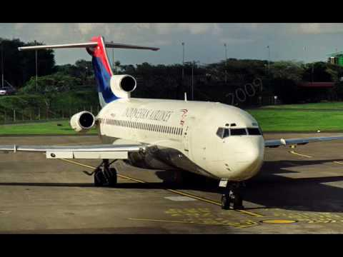 Indonesian Airlines