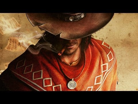 call of juarez gunslinger pc system requirements