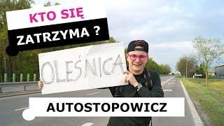 ŁAPANIE AUTOSTOPA - DRES vs. SWETER