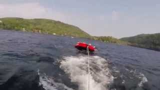 Ride de Seadoo FISHY 11-7-2015