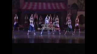 """Ballet Magnificat! - Second Chance - Musical """"The Journey of the Prodigal Son"""""""