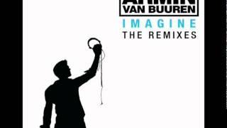Armin van Buuren ft. BT-These silent hearts ( Ralphie B Remix) full
