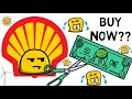 Shell Cut its Dividend 66% - Why I am Buying More