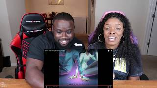 QUEEN NAIJA   AWAY FROM YOU  REACTION