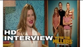 We're The Millers: Katherine Hahn Interview