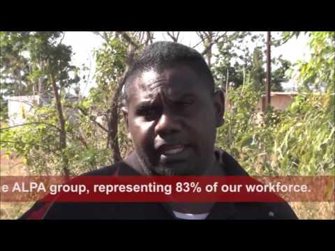 Staff Profile - Lloyd Malalung