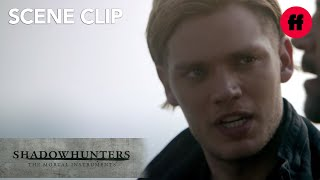 Shadowhunters | Season 2, Episode 1: Demon Blood | Freeform