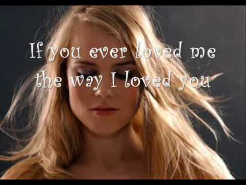 Ilse de lange -  Lonely too (lyrics)
