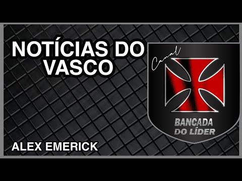 JOGADORES SEM CONTRATOS - CASTAN RECORDISTA - LUXA - VASCO X GOIÁS - Últimas Notícias do Vasco