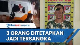 Percaya Hoaks Organ Jenazah Covid-19 Hilang, Warga Jember Rusak Ambulans, 3 Orang Jadi Tersangka
