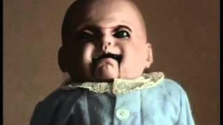demonic toys scene