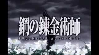 Fullmetal Alchemist: Brotherhood - Opening Three - One Hour Loop