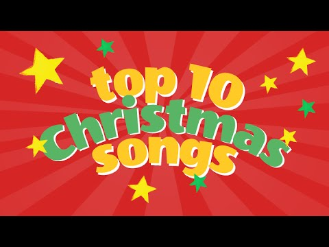 Kids Christmas Song Playlist | Best Mix of Carols & Christmas Songs