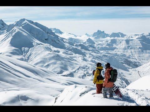 Video di Arlberg