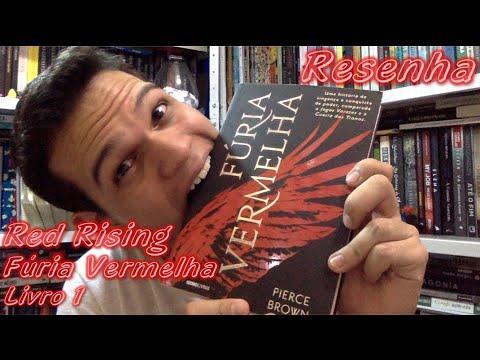 Resenha: Red Rising - Fu?ria Vermelha (livro 1) | Cultura & Próxima Leitura