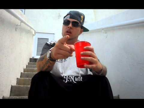 **Exclusive** J.Nutt Freestyle Pt. 2