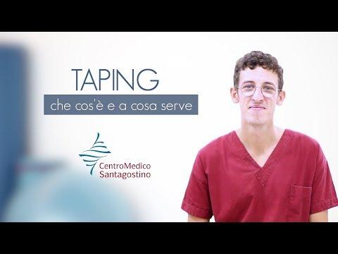 Lo stato obiettivo di pazienti con osteocondrosi