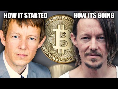 Profesionali bitcoin prekybos platforma