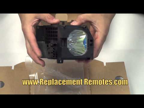 HITACHI UX21516 with Osram Neolux Bulb TV Projector Lamp