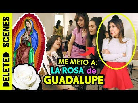 ME METO A: LA ROSA DE GUADALUPE - Katia Nabil