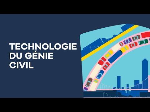 DEC | Technologie du génie civil