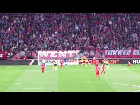 Fc Twente - Roda JC 3-1 (31-08-2018). De goals achter elkaar.