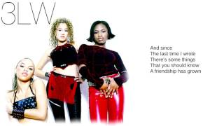 3LW: Bonus Track: Dear Diary (Lyrics)