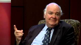 Why Are We Here? God, Life, and the Pursuit of Happiness | John Lennox at Brown