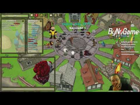 Town of Salem Video 0