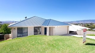 preview picture of video '4 Burbury Mews, Tumut'