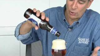 The A-B-Cs Of Beer-Tasting From Sam Adams Founder