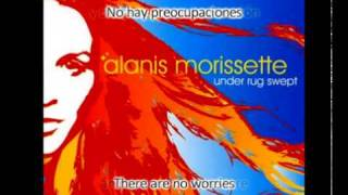 21 Things I Want In A Lover - Alanis Morissette [Subtitulos Español/Lyrics]
