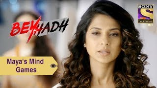 Your Favorite Character | Maya's Mind Games | Beyhadh