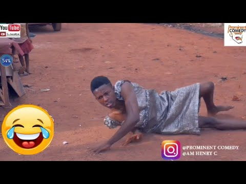 miraculous slap 😂 😂 (PROMINENT COMEDY) MUST WATCH COMEDY 😂