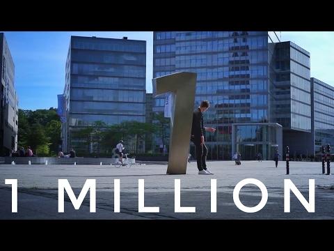 PHIL LAUDE - 1 MILLION