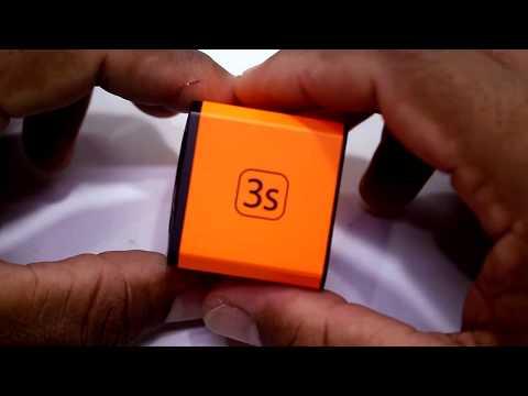 runcam-3s-unboxing-e-review-completo
