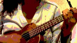 Desert Song (Ukulele Cover) - Brooke Fraser