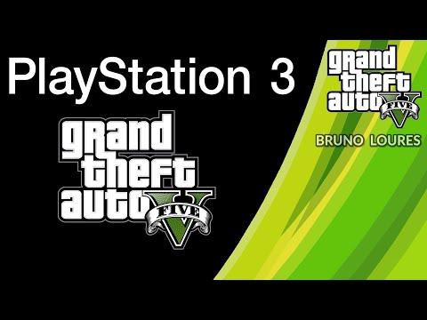 MOD MENU PREMIUM GTA V PS3 TRAVADO + LINK (BLUS & BLES