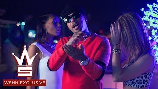 """Chinx Drugz """"Holla Then"""" Feat. Meet Sims (WSHH Exclusive - Official Music Video)"""