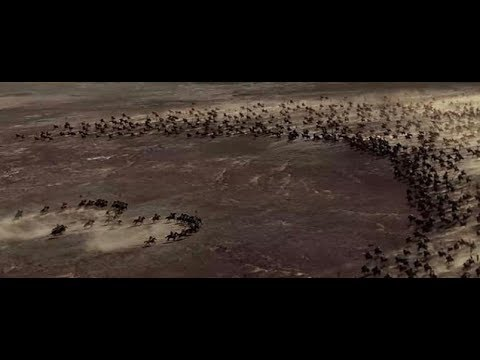 Битва при Табуке - перелом в истории Уммы