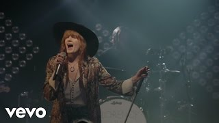 Florence + The Machine - Ship To Wreck (Live from iHeartRadio Theater New York City) - Video Youtube