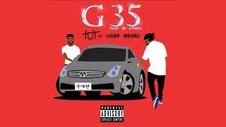 TUT - G35 (featuring Isaiah Rashad)