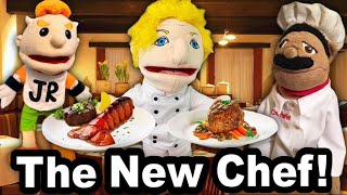 SML Movie: The New Chef!