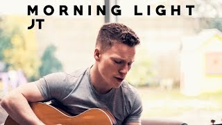 Justin Timberlake - Morning Light (Acoustic Cover by Simon James)
