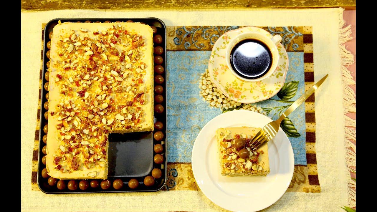 Krokan Dessert