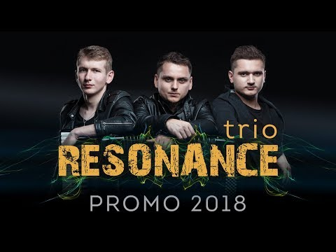 Resonance trio, відео 2