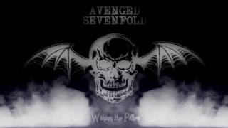 Avenged Sevenfold  I Won't See You Tonight Part 1 LYRICS