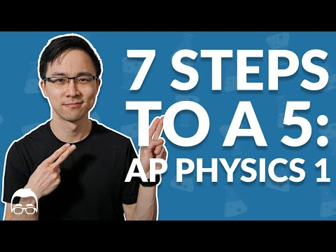 How to Study for AP Physics 1: 7 Steps to Get a 5 in 2021   Albert ...